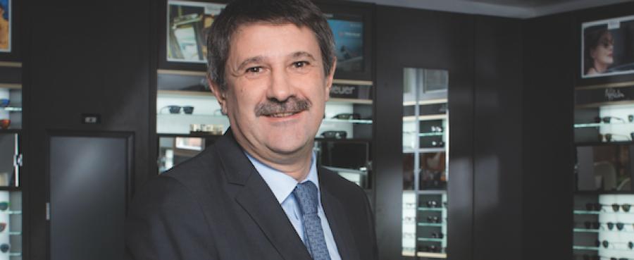e2aaf535cd Didier Pascual, Groupe Afflelou - La détermination et le travail