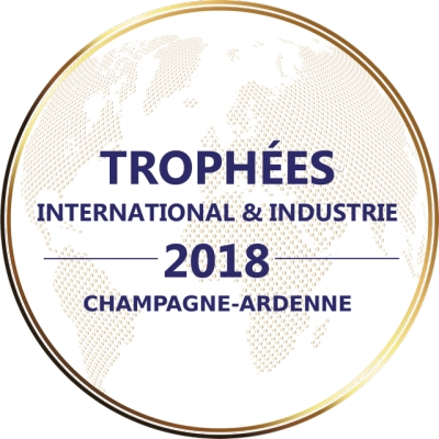 Trophées International & Industrie - 27 novembre 2018