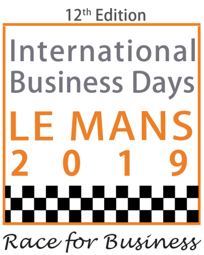 International Business Days Le Mans - 12 et 13 juin 2019