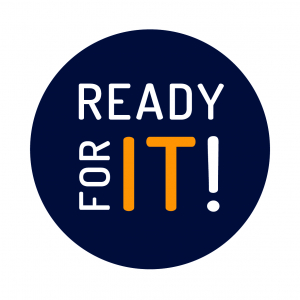 Ready For IT - 25, 26 et 27 mai 2020
